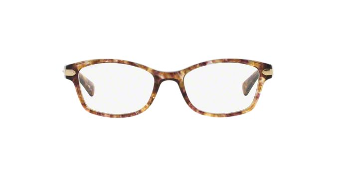 Coach Eyeglass Frames Lenscrafters : HC6065: Shop Coach Rectangle Eyeglasses at LensCrafters