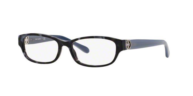 Tory Burch Eyeglass Frames Lenscrafters : TY2055: Shop Tory Burch Rectangle Eyeglasses at LensCrafters