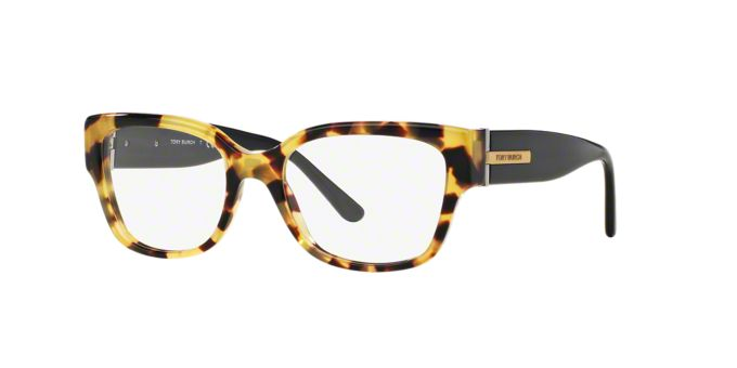 TY2056: Shop Tory Burch Square Eyeglasses at LensCrafters