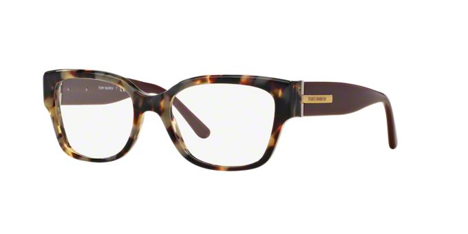 Tory Burch Eyeglass Frames Lenscrafters : TY2056: Shop Tory Burch Square Eyeglasses at LensCrafters