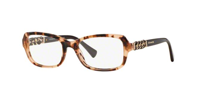 Coach Eyeglass Frames Lenscrafters : HC6075Q: Shop Coach Butterfly Eyeglasses at LensCrafters