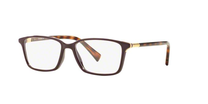 Coach Eyeglass Frames Lenscrafters : HC6077: Shop Coach Rectangle Eyeglasses at LensCrafters