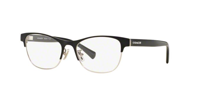 Coach Eyeglass Frames Lenscrafters : HC5074: Shop Coach Square Eyeglasses at LensCrafters