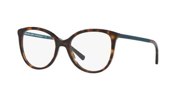 MK4034 ANTHEIA: Shop Michael Kors Tortoise Cat Eye ...