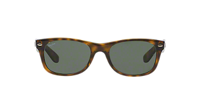 ray ban rb2132 iconic wayfarer  image for rb2132 52 new wayfarer from eyewear: glasses, frames, sunglasses & more