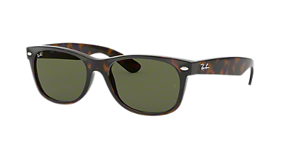 RB2132 55 NEW WAYFARER $129.95