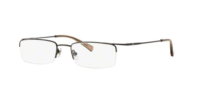 Titanium Eyeglass Frames Lenscrafters : RX8582: Shop Ray-Ban Rectangle Eyeglasses at LensCrafters