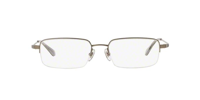 Titanium Eyeglass Frames Lenscrafters : RX8632: Shop Ray-Ban Semi-Rimless Eyeglasses at LensCrafters