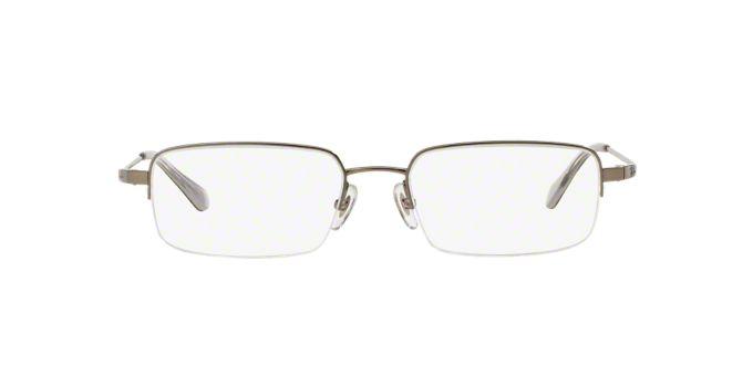 RX8632: Shop Ray-Ban Semi-Rimless Eyeglasses at LensCrafters