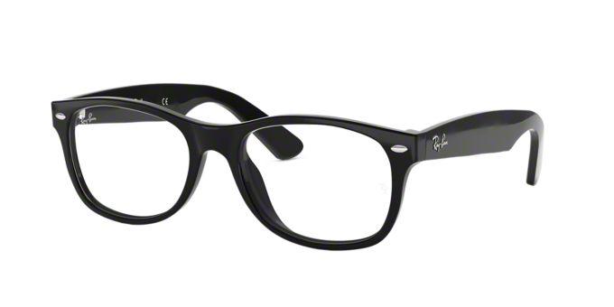 Ray Ban Eyeglass Frames Lenscrafters : RX5184: Shop Ray-Ban Square Eyeglasses at LensCrafters