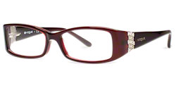 Image for VO2658 from LensCrafters - Eyewear | Shop Glasses, Frames & Designer Eyeglasses at LensCrafters