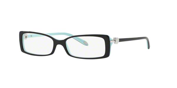 9ed3a1e5e22 TF2035  Shop Tiffany Black Rectangle Eyeglasses at LensCrafters. Tiffany  Sunglasses   Eyeglass Frames  ...