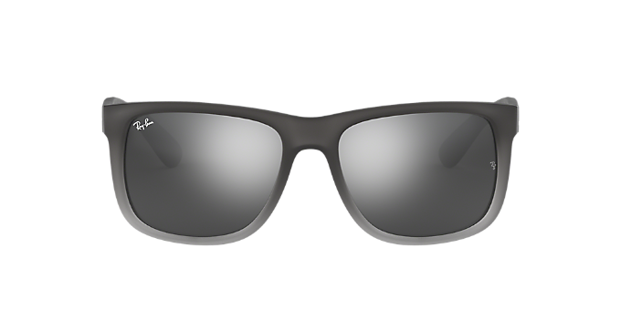image for rb4165 54 justin from eyewear glasses frames sunglasses more at