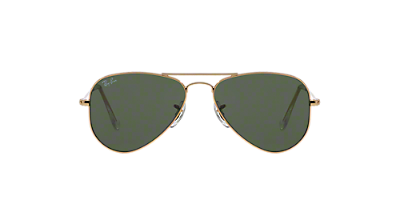 ray ban aviator small  image for rb3044 aviator small from eyewear: glasses, frames, sunglasses & more at