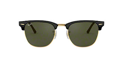 lenscrafters ray ban frames sunglasses  image for rb3016 49 clubmaster from eyewear: glasses, frames, sunglasses & more at