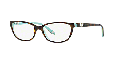 Image for TF2051B from Glasses, Frames & Designer Eyewear | LensCrafters