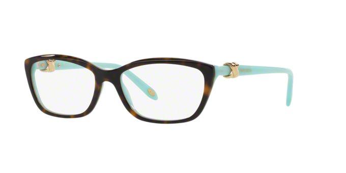 TF2074: Shop Tiffany Cat Eye Eyeglasses at LensCrafters