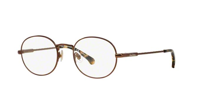 BB1018: Shop Brooks Brothers Round Eyeglasses at LensCrafters