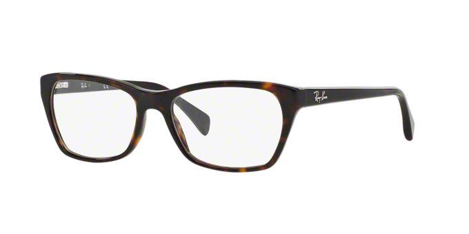 Eyeglasses Frames Lenscrafters : RX5298: Shop Ray-Ban Butterfly Eyeglasses at LensCrafters