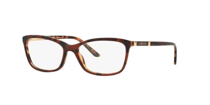 Lenscrafters Eyeglass Frames : VE3186: Shop Versace Butterfly Eyeglasses at LensCrafters