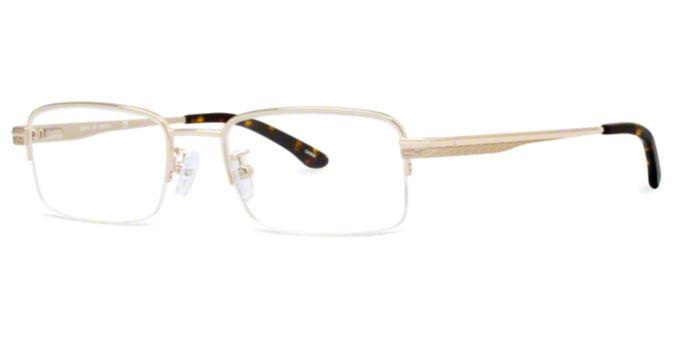 Rimless Glasses At Lenscrafters : 0EN1129: Shop Essential Eyewear Semi-Rimless Eyeglasses at ...