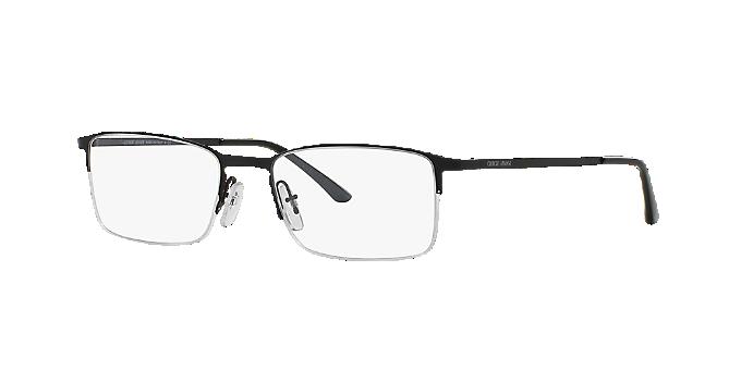 67509dbd93a3 Giorgio Armani Semi Rimless Glasses