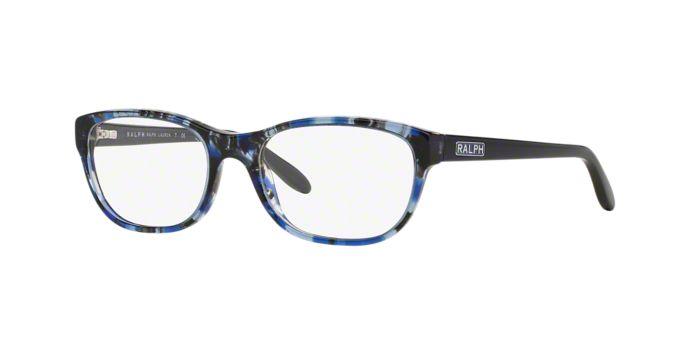 RA7043: Shop Ralph Square Eyeglasses at LensCrafters