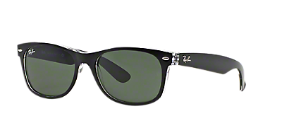 RB2132 52 NEW WAYFARER $175.00
