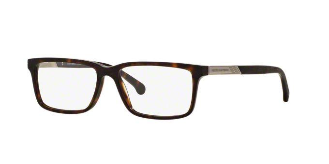 Brooks Brothers Eyeglass Frames Lenscrafters : BB2019: Shop Brooks Brothers Rectangle Eyeglasses at ...