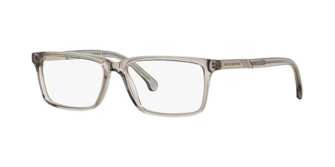 BB2019: Shop Brooks Brothers Rectangle Eyeglasses at ...
