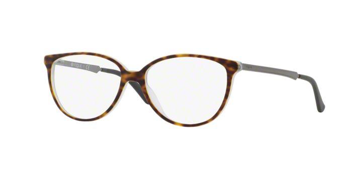 VO2866: Shop Vogue Square Eyeglasses at LensCrafters