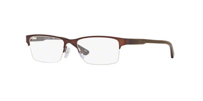 EN1135: Shop Essential Eyewear Semi-Rimless Eyeglasses at ...