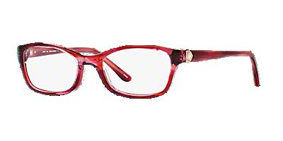 k0 2007b shop carolee geometric eyeglasses at