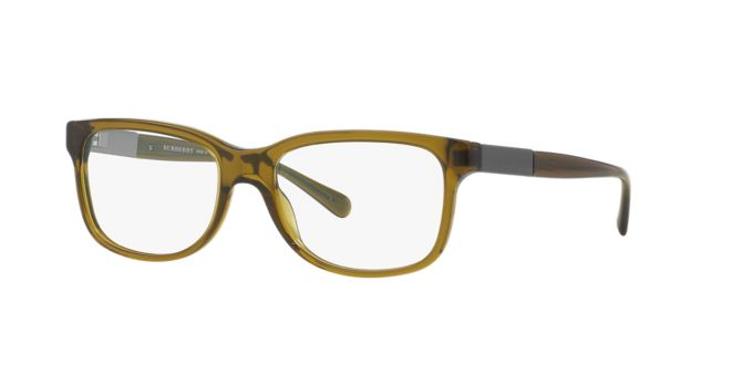 Fake Burberry Glasses Frames : BE2164: Shop Burberry Square Eyeglasses at LensCrafters
