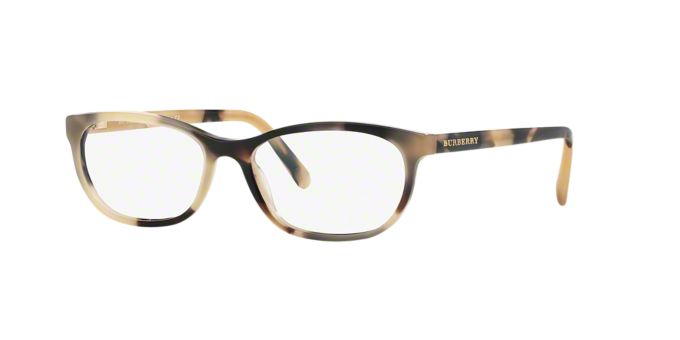 BE2180: Shop Burberry Cat Eye Eyeglasses at LensCrafters