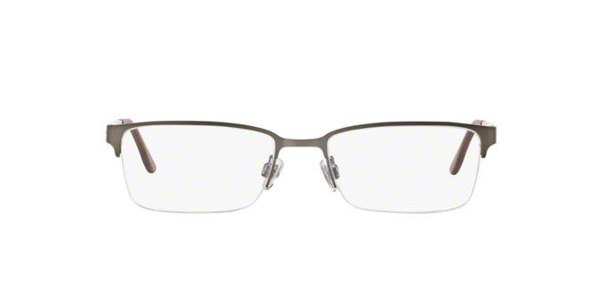 Rimless Glasses At Lenscrafters : RL5089: Shop Ralph Lauren Semi-Rimless Eyeglasses at ...