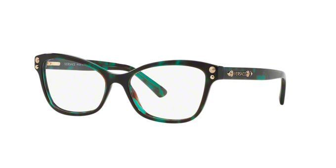 VE3208: Shop Versace Butterfly Eyeglasses at LensCrafters