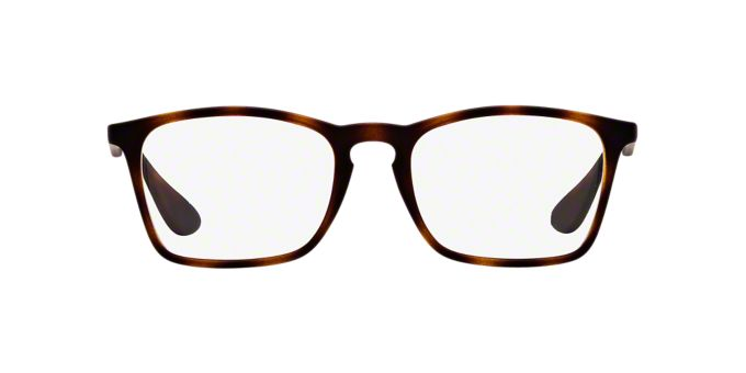 RX7045: Shop Ray-Ban Rectangle Eyeglasses at LensCrafters