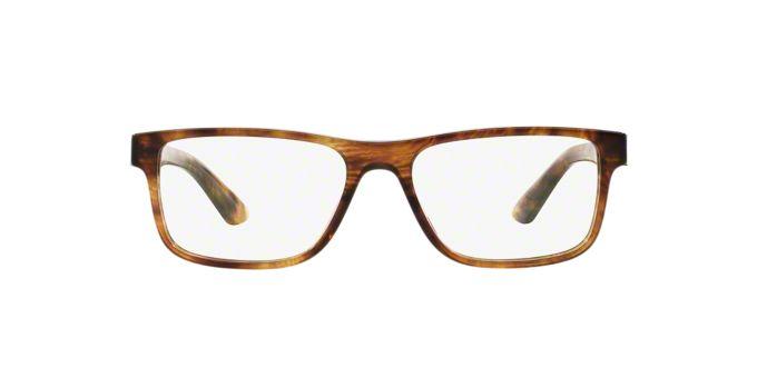 VE3211: Shop Versace Rectangle Eyeglasses at LensCrafters