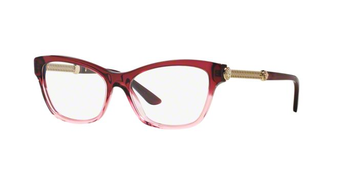 VE3214: Shop Versace Cat Eye Eyeglasses at LensCrafters