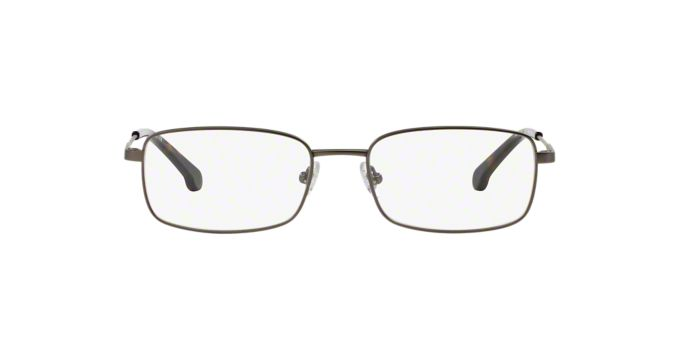 Titanium Eyeglass Frames Lenscrafters : BB1037T: Shop Brooks Brothers Rectangle Eyeglasses at ...