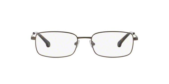 Brooks Brothers Eyeglass Frames Lenscrafters : BB1037T: Shop Brooks Brothers Rectangle Eyeglasses at ...
