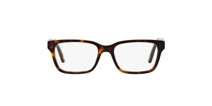 Designer Eyeglass Frames Polo : PP8524: Shop Polo Prep Square Eyeglasses at LensCrafters