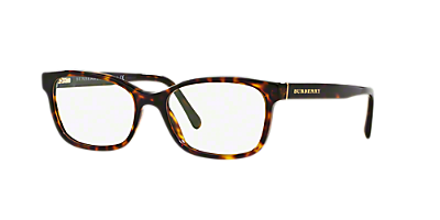 be2201 shop burberry rectangle eyeglasses at lenscrafters