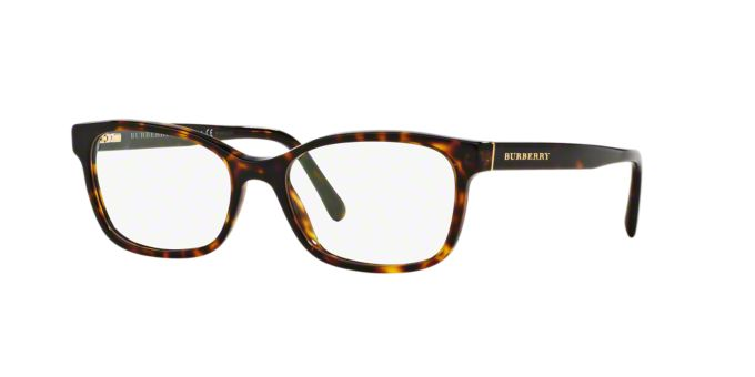 Lenscrafters Eyeglass Frames : BE2201: Shop Burberry Rectangle Eyeglasses at LensCrafters