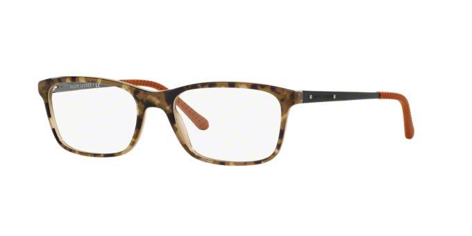 RL6134: Shop Ralph Lauren Pillow Eyeglasses at LensCrafters