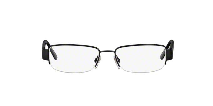 RL5034: Shop Ralph Lauren Semi-Rimless Eyeglasses at ...