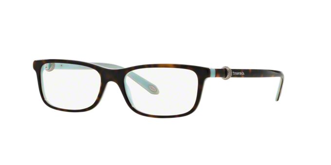 TF2112: Shop Tiffany Square Eyeglasses at LensCrafters