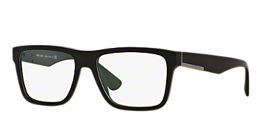 pr 07sv shop prada rectangle eyeglasses at lenscrafters