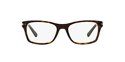 pr 16sv shop prada rectangle eyeglasses at lenscrafters